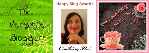 CrashingRed, awards winning fashion blog, Sydney, Australia