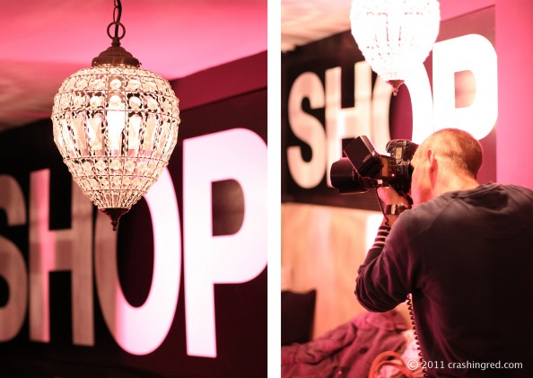 Shop Til You Drop awards, genius style awards 2011, sydney fashion blog, paparazzi