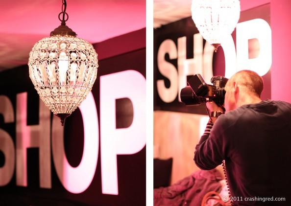 Shop Til You Drop awards, genius style awards 2011, sydney fashion blog, paparazzi