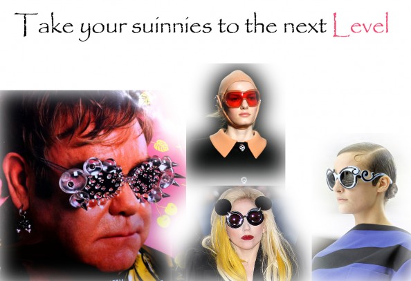 elton john sunglasses, prada sunglasses, miu miu sunnies, how to dress up for a fashion week, fashion blog australia