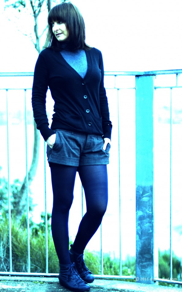 Fashion blog sydney, crashingred, fashion winter, cardigan, casual style 01