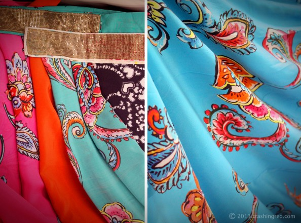 coco ribbon collection preview, oriental print boho style, glamour, sydney fashion blog