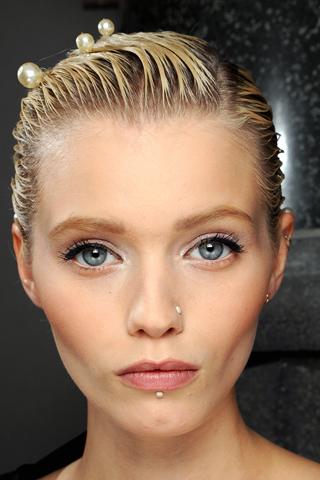 Chanel 2012 makeup