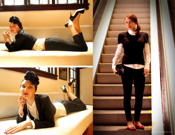 minimalist layering style, art deco style, sydney fashion blogger