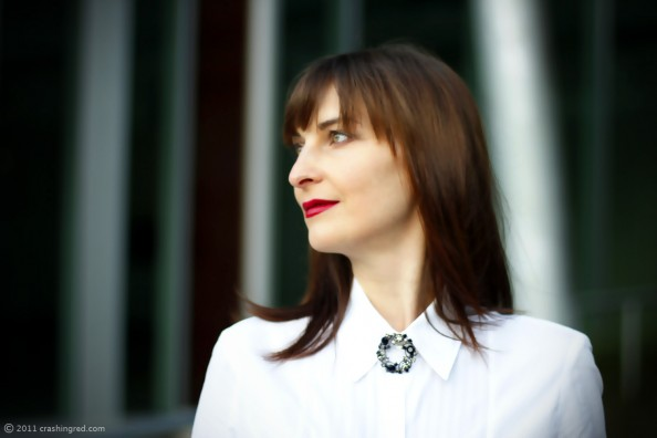 red lipstick, business style, office style, corporate attire, fashion blog sydney