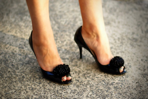 pumps, patent leather shoes, gary castles sydney shoes, fashion blog