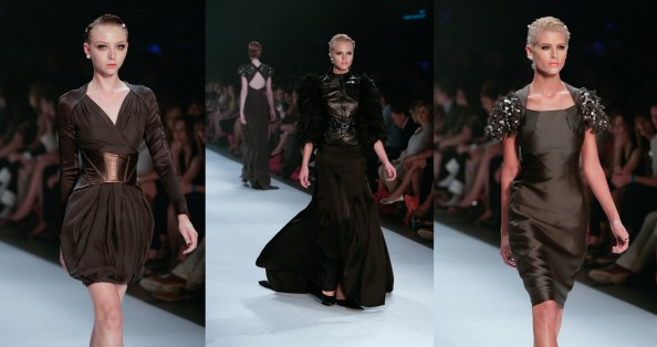 aurelio costarella, lmff 2012, runway 7, fashion designer australia