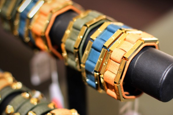 toni bianco cuffs, melbourne shopping