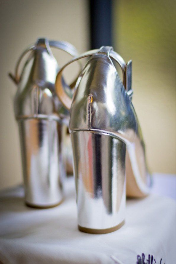 Phillip Lim Cody D Orsay silver heels review