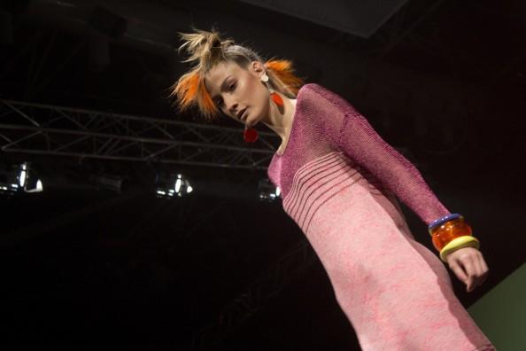 ginger & smart 2012 coloured hair