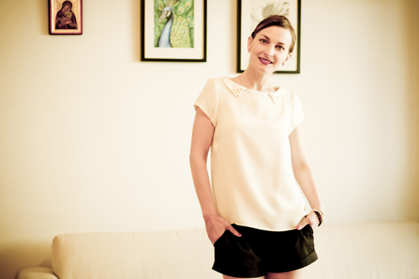 new york fashion week, fashion blogger
