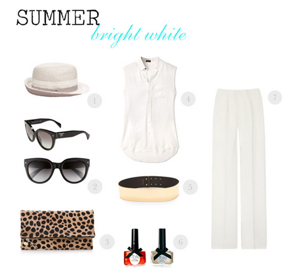 Summer outfit inspiration, summer must haves, prada sunglasses