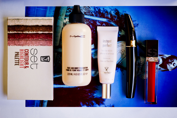 top 5 summer makeup products, MAC foundation