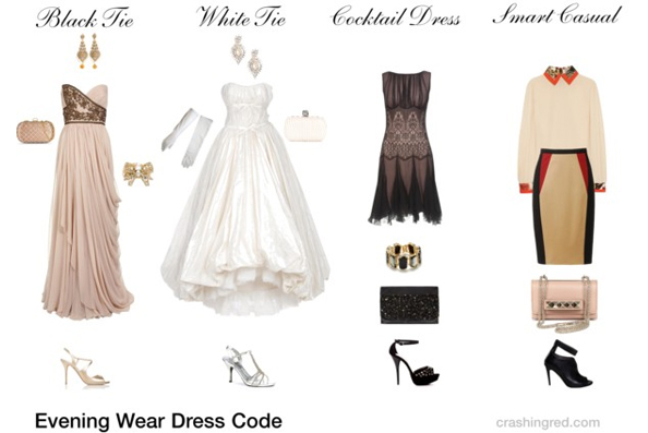 Crashingred Polish Your Style Dress Code Guide Crashingred