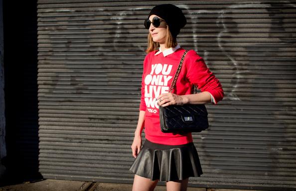mbfwa 2013 street style
