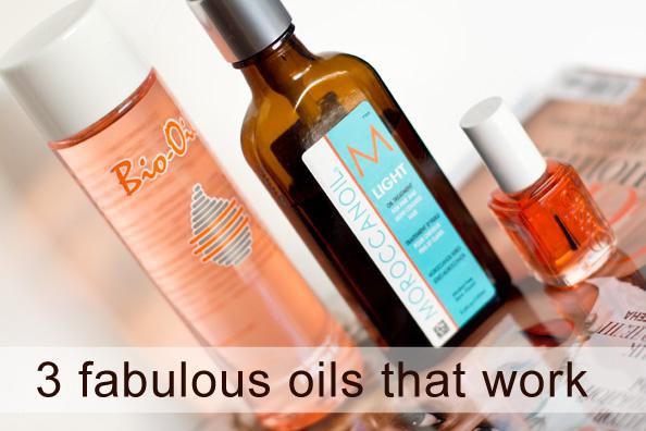 bio oil how does bio oil work