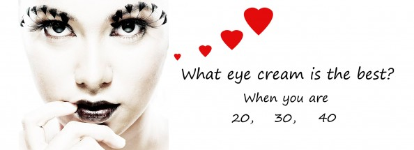 What eye cream is the best crashingred beauty blog