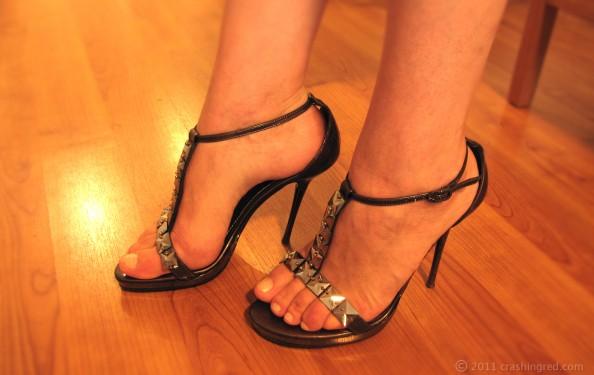 ode to heels, Sydney fashion blog, style diversity, heels addict
