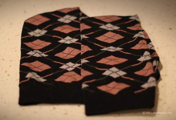 Argyle socks, fashion blog, styling socks, new season fashion 2012