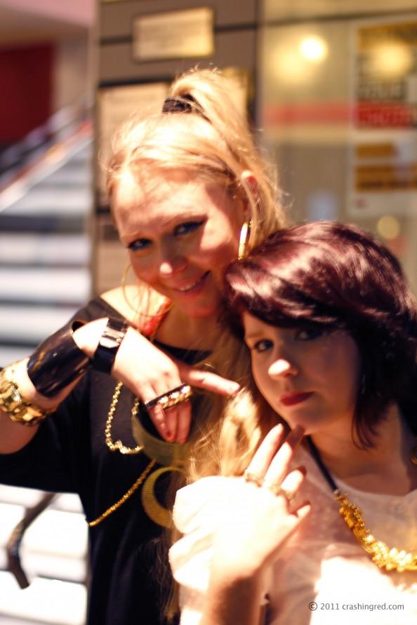 Jewelry designer, young republic launch, sydney fashion blog