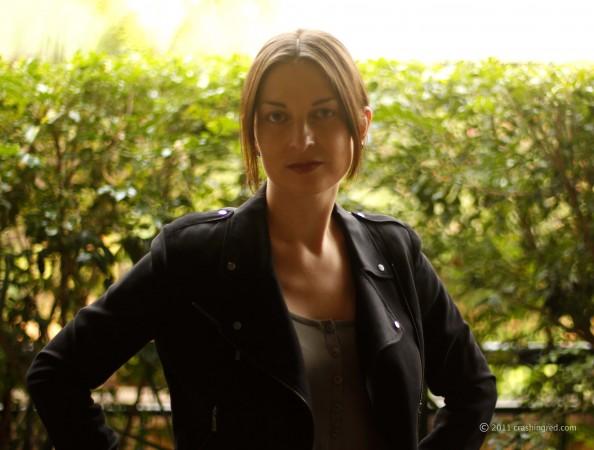 Marusya V, fashion blogger Sydney, winter style, outfit ideas, casual style