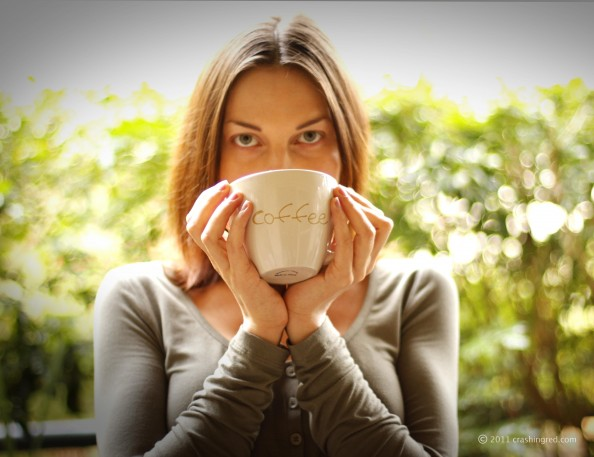 coffee lover, big cup of coffee, Sunday morning, Marusya V
