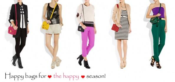 mini bags new season fashion style bags for winter 2012 summer 2011, fashion blog Sydney,