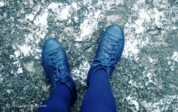 Zomp shoes, navy leather sneakers, comfortable shoes, sydney fashion blog