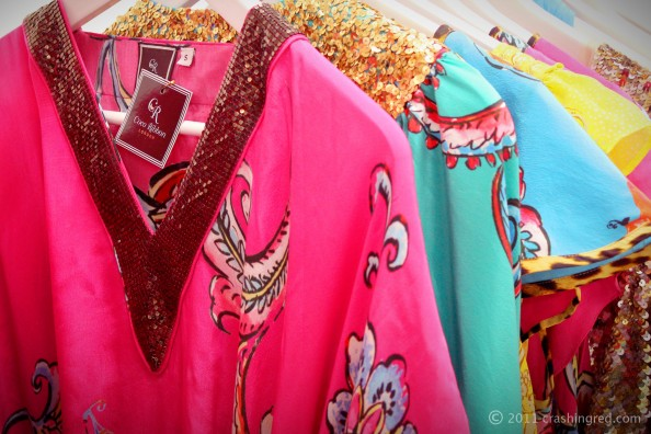 coco ribbon collection preview, oriental print, glamour clothing, sydney fashion blog