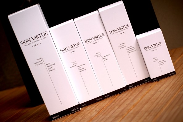 skin virtue anti ageing skin products, giveaway, sydney beauty blog