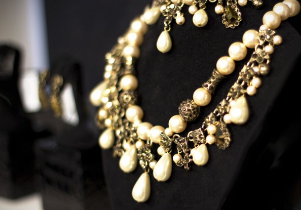 Liberta jewel, exclusive otazu designer jewellery sydney