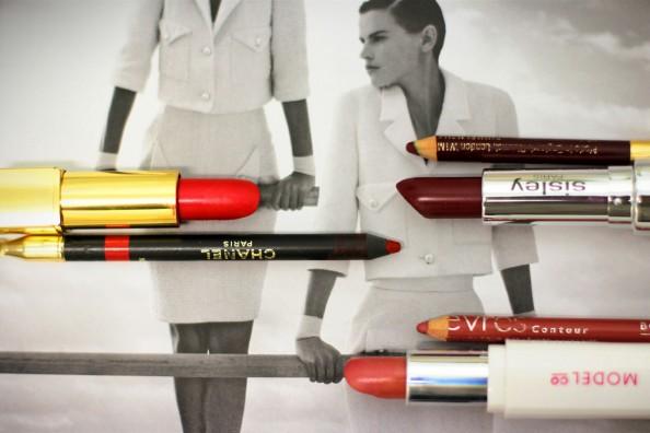 sisley lipstick burgundy, chanel red lipstick, nude model co lipstick, sydney beauty blog