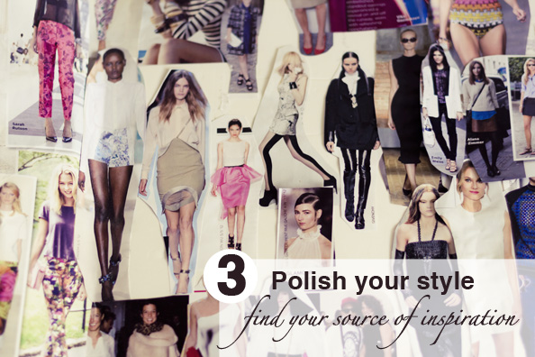 polish your style how to find the perfect source of fashion inspiration