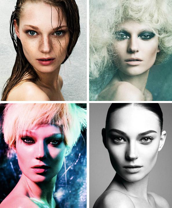 makeup trends 2013