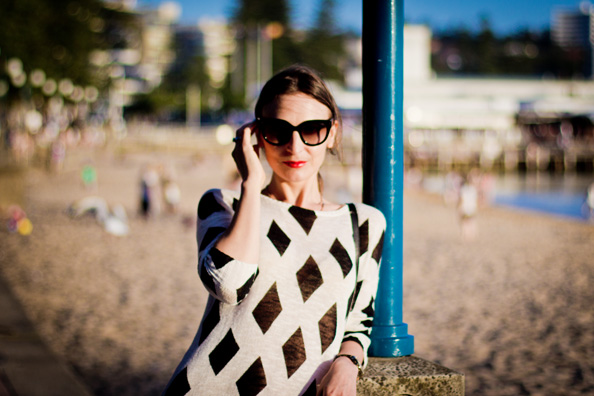 elm knitwear summer style outfit